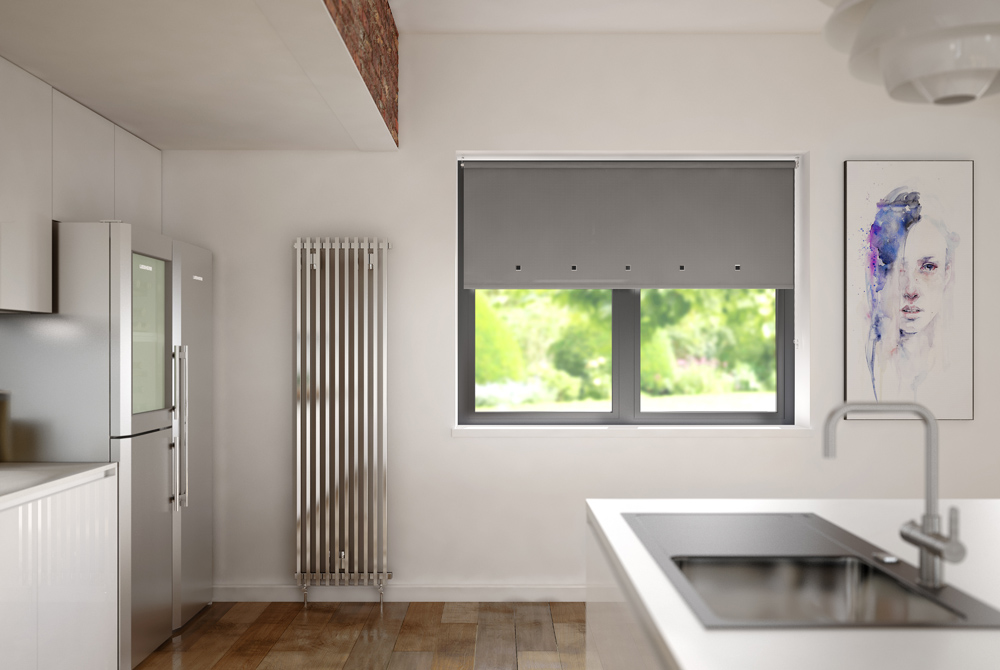 Roller Blind Kitchen Cameo<div style='clear:both;width:100%;height:0px;'></div><span class='cat'>Speedy Products</span>