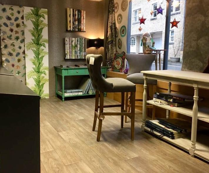 Showroom Consultation & Wallpaper area<div style='clear:both;width:100%;height:0px;'></div><span class='cat'>Furnishings & Accessories</span>