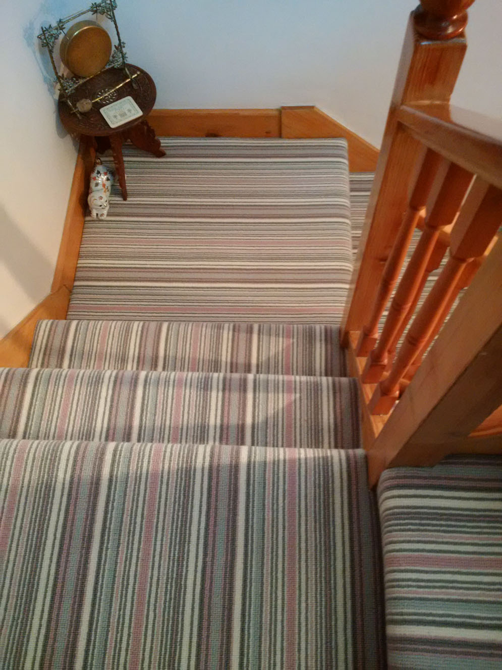 Crucial Trading striped carpet fitted<div style='clear:both;width:100%;height:0px;'></div><span class='cat'>Previous Projects, Crucial Trading</span>