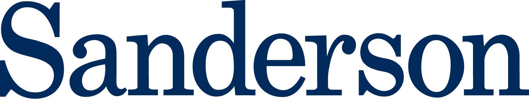 https://dibleandroy.co.uk/wp-content/uploads/2017/08/Sanderson-Logo-word-blue.jpg