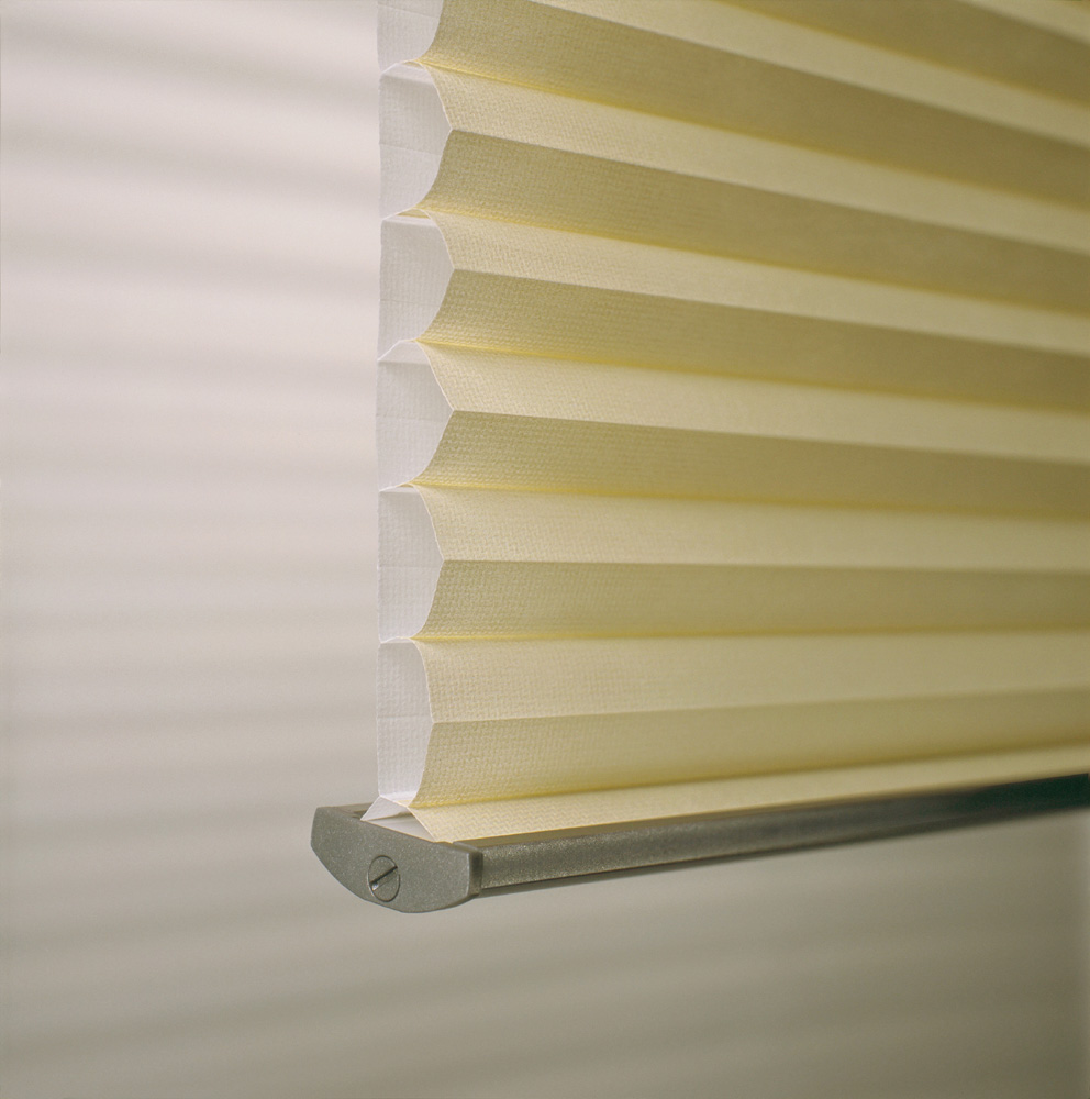 PLEATED DUETTE blinds close up Stevens<div style='clear:both;width:100%;height:0px;'></div><span class='cat'>Roller & Pleated, Blinds</span>