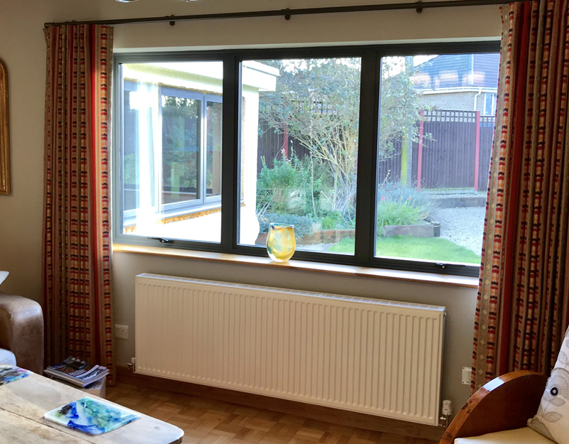 Wave curtains<div style='clear:both;width:100%;height:0px;'></div><span class='cat'>Previous Projects, Curtains Pelmets</span>