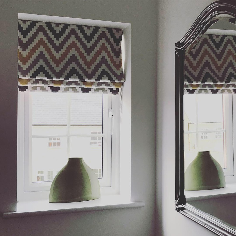 Roman blind<div style='clear:both;width:100%;height:0px;'></div><span class='cat'>Previous Projects, Blinds</span>