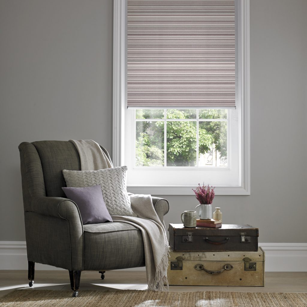 Blinds by Dible & Roy in BOA and Bath